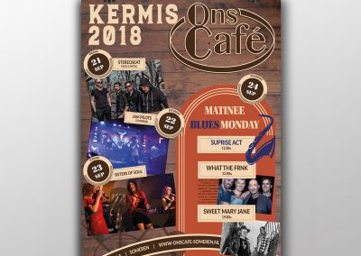 Ons Café Someren