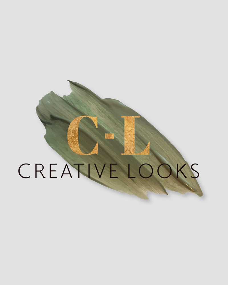 Logo Ontwerp Creative Looks