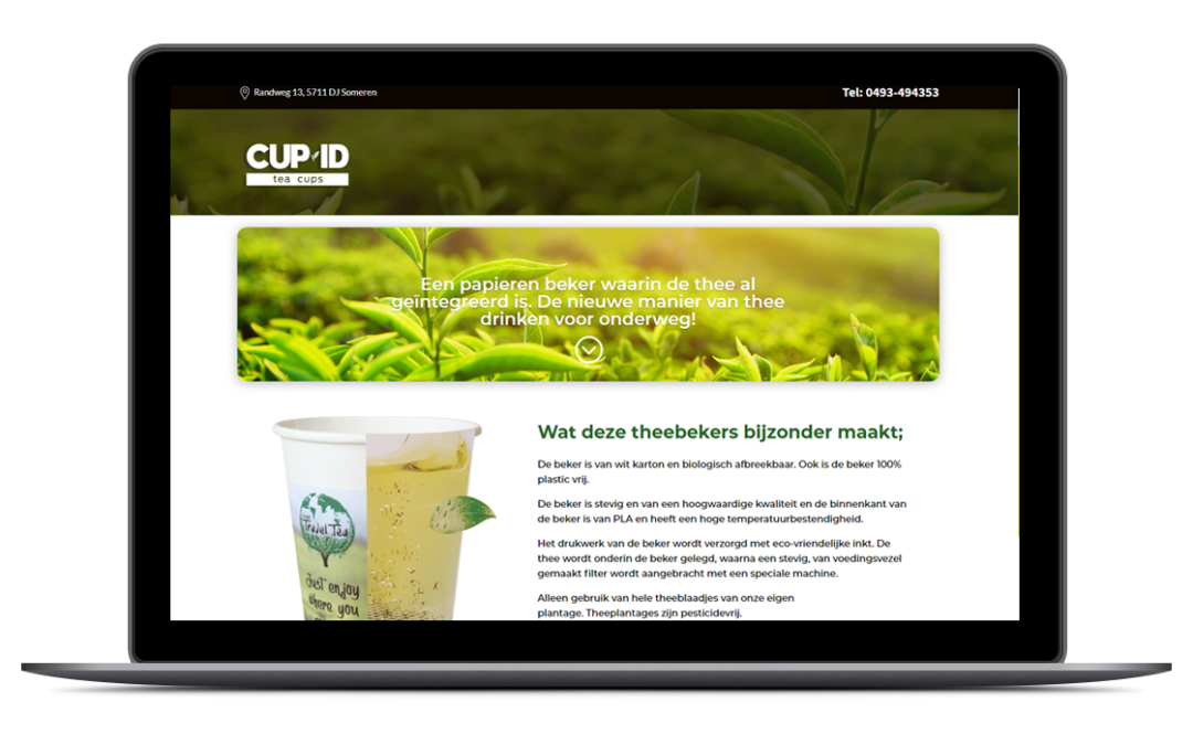 Cup-ID