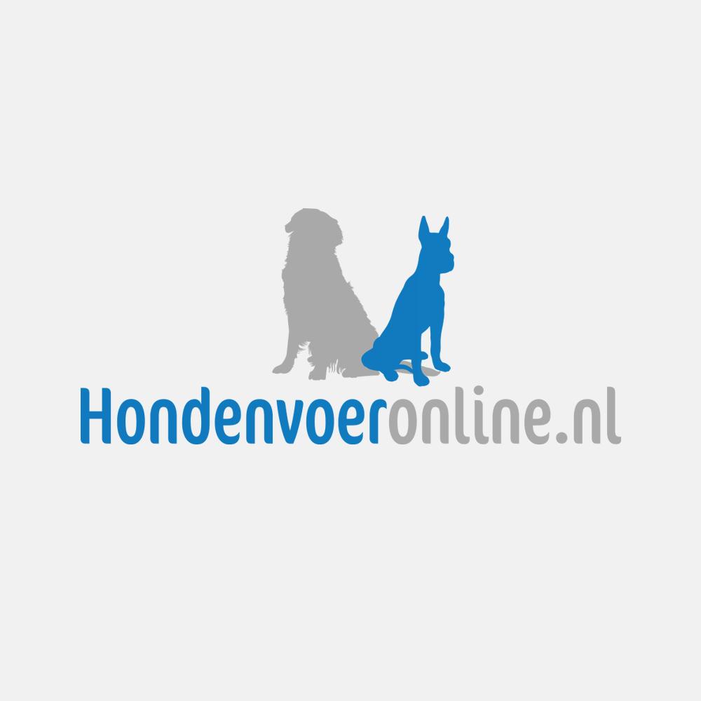 Logo Ontwerp Hondenvoeronline