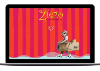 Website-Kinderdagverblijfziezo-webdesign