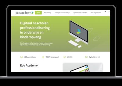 Webshop Edu Academy