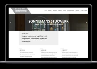 Sonnemans Stucwerk