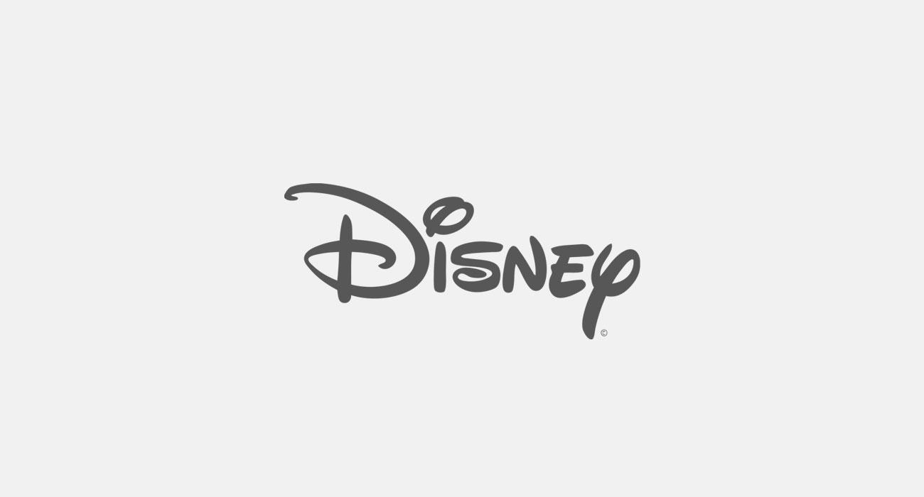 Letterlogo-Disney