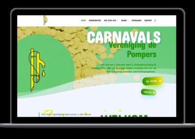 Carnavalsvereniging de Pompers