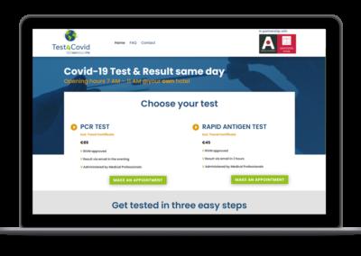 Test4Covid